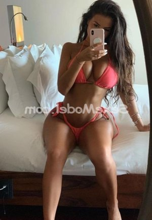 Lorianne 6annonce massage sexy à Paray-le-Monial