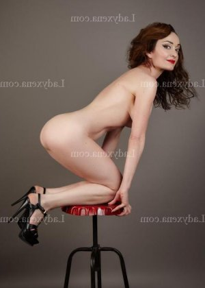 Alyssa escorte girl massage à Cholet