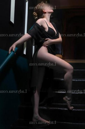 Katina escorte girl massage